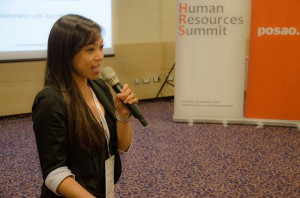 HR Summit 2013