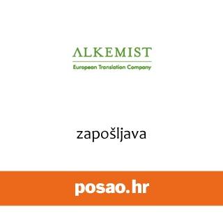Oglas Za Radno Mjesto Prevoditelj Mž Slovenski