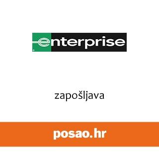 Enterprise Rent A Car Hrvatska